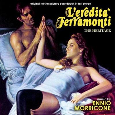 L'EREDITA FERRAMONTI GDM4168