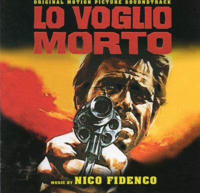 LO VOGLIO MORTO (I want him dead) GDM 4101