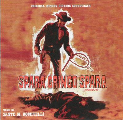 SPARA GRINGO SPARA GDM 2074