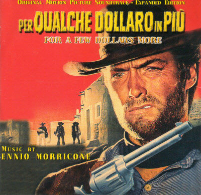 FOR A FEW DOLLARS MORE GDM 2038