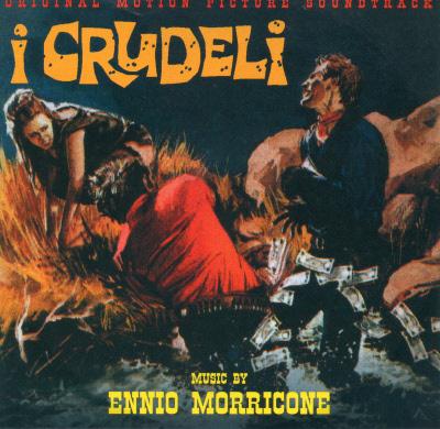 I CRUDELI(The Hellbenders) GDM 2009