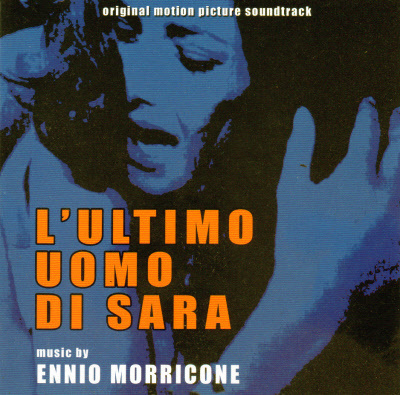 L , ULTIMO UOMO DI SARA GDM2059