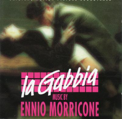 LA GABBIA(The cage) GDM 2012