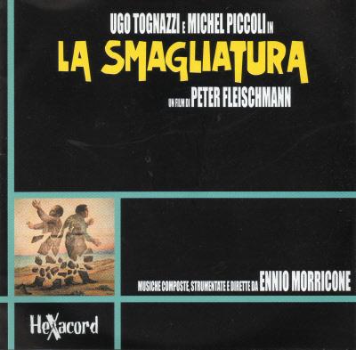 LA SMAGLIATURA HCD 02
