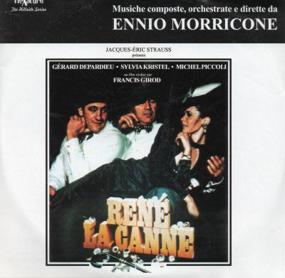 RENE LA CANNE HCD 08