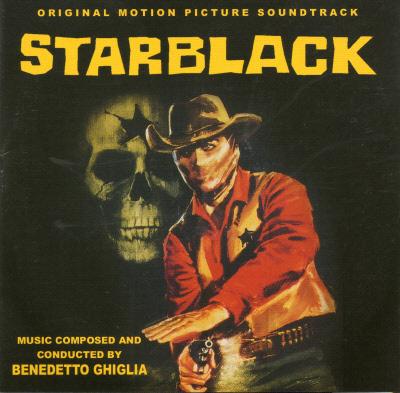 STARBLACK GDM 2050