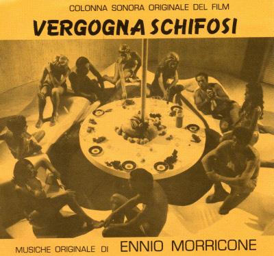 VERGOGNA SCHIFOSI/LA STAGIONE DEI SENSI CU05
