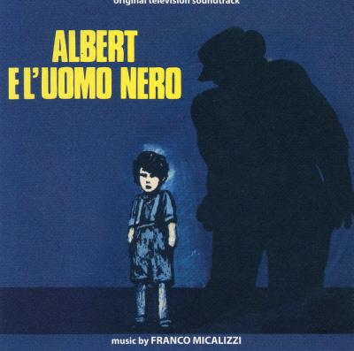 ALBERT E L'UOMO NERO SPDM005