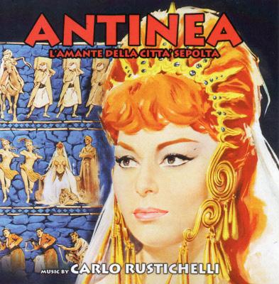 ANTINEA GDM4222