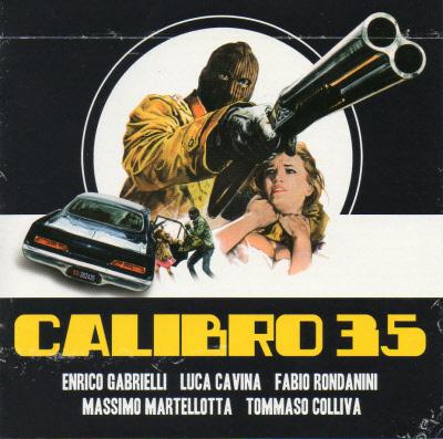 CALIBRO 35 CNCD14