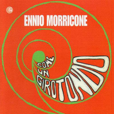 COME UN GIROTONDO (FORZA ITALIA) CMT10004