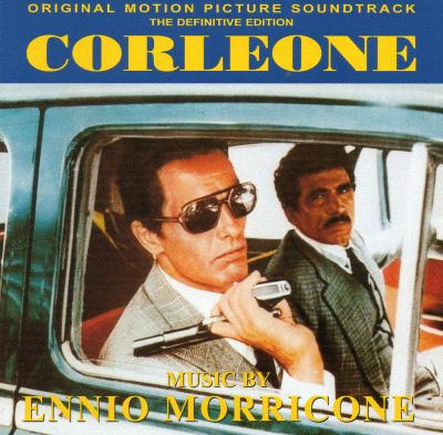 CORLEONE CDST 338