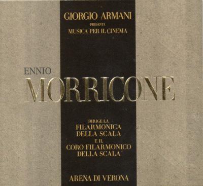 ENNIO MORRICONE ARENA DI VERONA Arena Di Verona