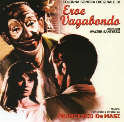 EROE VAGABONDA KRONCD008