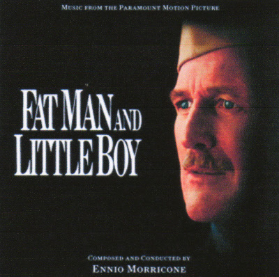 FAT MAN AND LITTLE BOY LLLCD1196