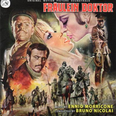FRAULEIN DOKTOR CD 34 DLX