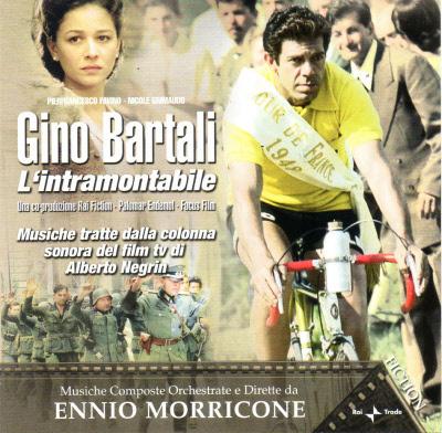 GINO BARTALI L'INTRAMONTABILE FRT416