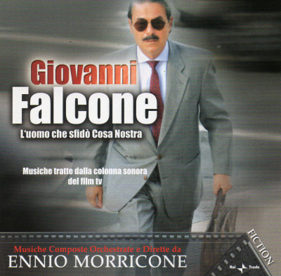 GIOVANNI FALCONE L'UOMO CHE SFIDO COSA NOSTRA FRT417