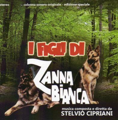 I FIGLI DI ZANNA BIANCA GDM7120