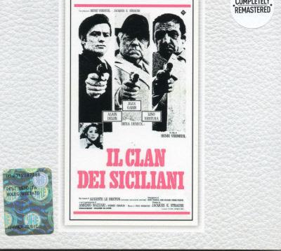 IL CLAN DEI SICILIAN 024709128324