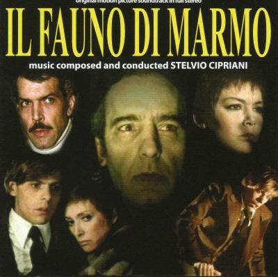IL FAUNO DI MARMO SPDM006