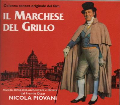 IL MARCHESE DEL GRILLO MDF 632