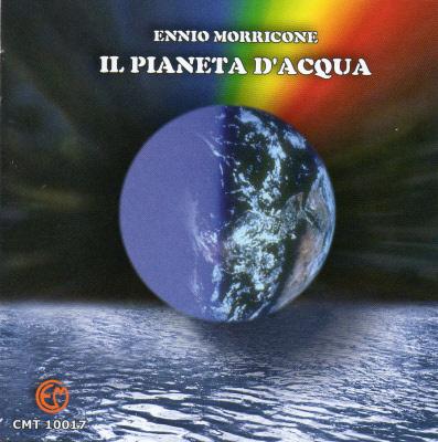 IL PIANETA D,AQUA CMT10017