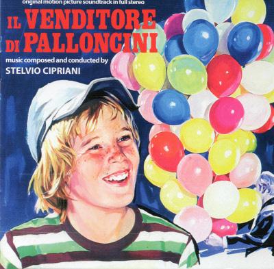 IL VENDITORE DI PALLONCINI SPDM007