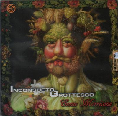 INCONSUETO GROTTESCO CMT10041