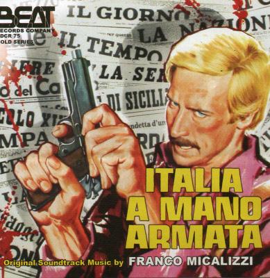 ITALIA A MANO ARMATA CDCR75