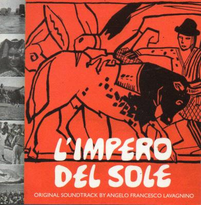 L'IMPERO DEL SOLE A 8972