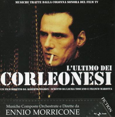 L'ULTIMO DEI CORLEONESI FRT424