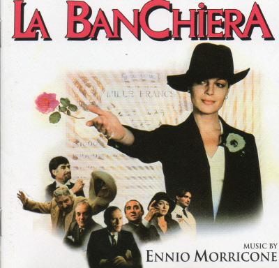 LA BANCHIERA GDM4208