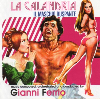 LA CALANDRIA / IL MASCHIO RUSPANTE 3996910