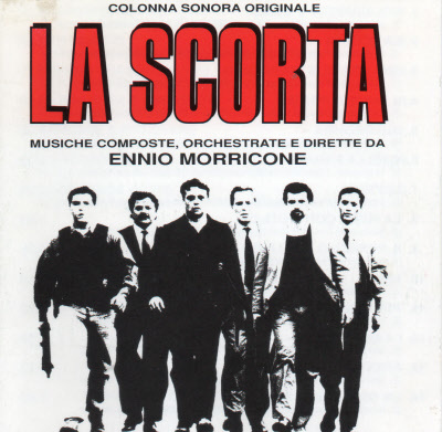 LA SCORTA VCDS 7028