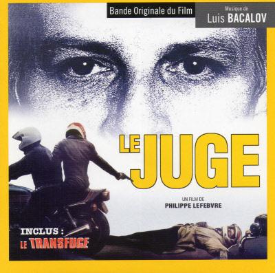 LE JUGE /  LE TRANSFUGE MBR013