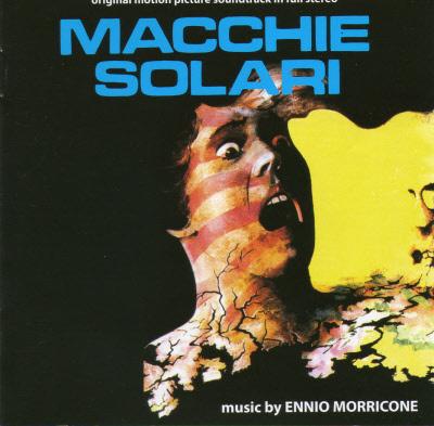 MACCHIE SOLARI CDDM114
