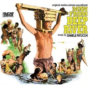 MAN FROM DEEP RIVER BCM9536