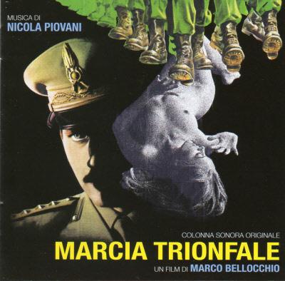 MARCIA TRIONFALE QRSCE043