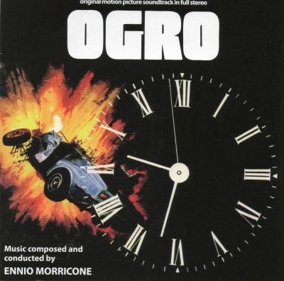 OGRO CDDM208