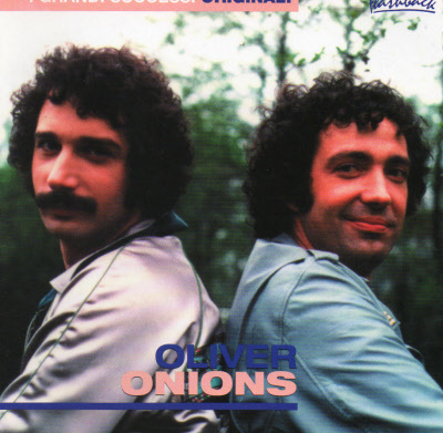 OLIVER ONIONS 74321797222