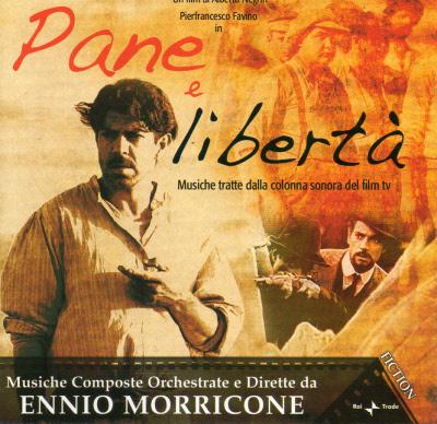PANE E LIBERTA FRT 430