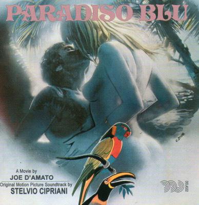 PARADISO BLU DDJO22