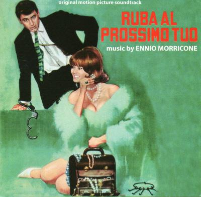 RUBA AL PROSSIMO TUO(A fine pair) CDDM109