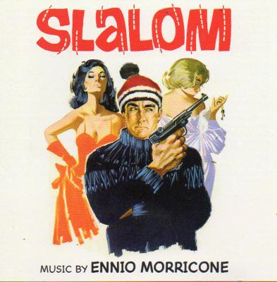 SLALOM GDM4304