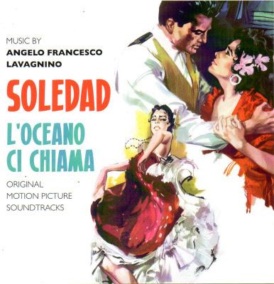 SOLEDAD / L'OCEANO CI CHIAMA A9010