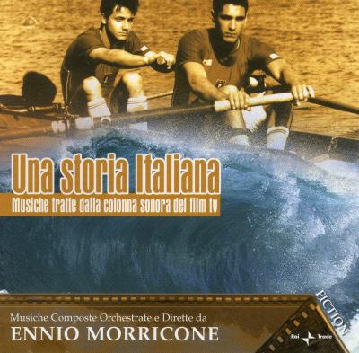 UNA STORIA ITALIANA FRT414