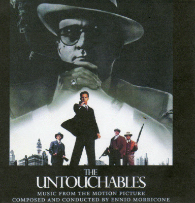 UNTOUCHABLES, THE LLLCD1236