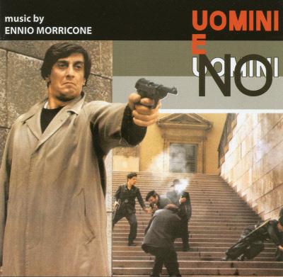 UOMINI E NO CDDM096