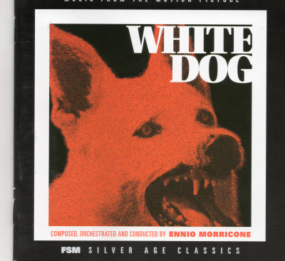 WHITE DOG FSM VOL.13